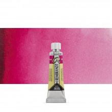Royal Talens : Rembrandt Watercolour Paint : 10ml : Quinacridone Rose