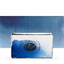 Roman Szmal : Aquarius : Watercolour Paint : Full Pan : Indanthrone Blue