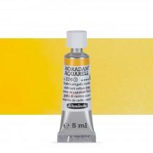 Schmincke : Horadam Watercolor Paint : 5ml : Cadmium Yellow Deep