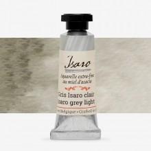 Isaro : Watercolor Paint : 7ml : Isaro Grey Light