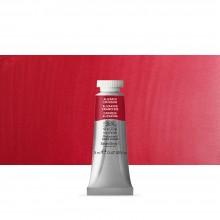 Winsor & Newton : Professional Watercolor : 14ml : Alizarin Crimson