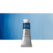 Winsor & Newton : Professional Watercolor : 14ml : Antwerp Blue