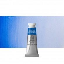 Winsor & Newton : Professional Watercolor : 14ml : Cobalt Blue