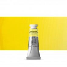 Winsor & Newton : Professional Watercolor : 14ml : Winsor Lemon