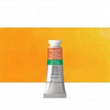 Winsor & Newton : Professional Watercolor : 14ml : Cadmium-Free Orange