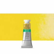 Winsor & Newton : Professional Watercolor : 14ml : Cadmium-Free Yellow Pale