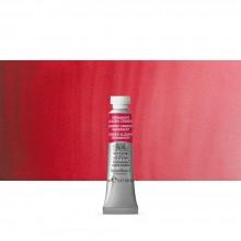 Winsor & Newton : Professional Watercolor : 5ml : Permanent Alizarin Crimson