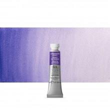 Winsor & Newton : Professional Watercolor : 5ml : Ultramarine Violet