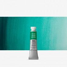 Winsor & Newton : Professional Watercolor : 5ml : Viridian