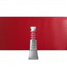Winsor & Newton : Professional Watercolor : 5ml : Winsor Red Deep