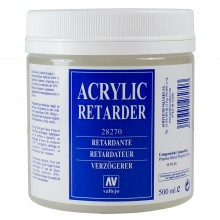 AV : Acrylic Retarder