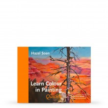 Learn Color In Painting Quickly: Book By Hazel Soan
