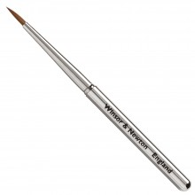 Winsor & Newton : Sceptre Gold Pocket Brush : Sable Collapsible : Size 2
