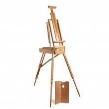 Jackson's : Half Sized French Style Box Easel