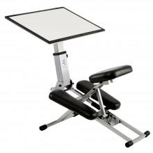 The Edge Desk System : Desk / Easel