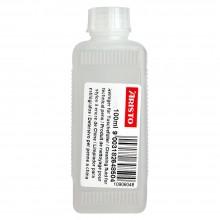 Aristo : Cleaning Fluid : 100ml