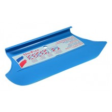 RTF Granville : Smoothing Blade : Plastic with Flexible Edge : 280mm Wide