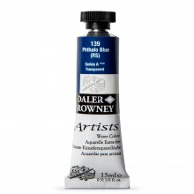 Daler Rowney : Artists Watercolour Paint