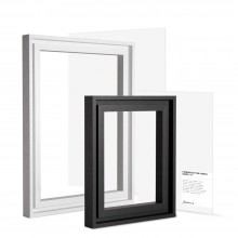 Jackson's : Panel and Ready-Made Ayous Wood Frame Sets