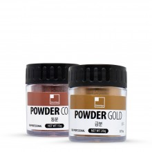 ShinHan : Pro : Metallic Powder : 30ml