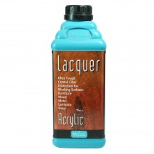 Polyvine : Lacquer