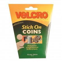 Velcro : Coins