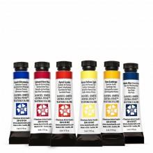 Daniel Smith : Watercolor Paint : Essentials Set : 5ml : Set of 6