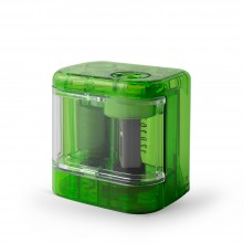 Jakar : Mini Electric Pencil Sharpener : Assorted Colours
