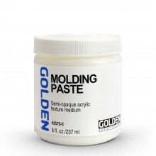 Golden : Molding Paste : 236ml