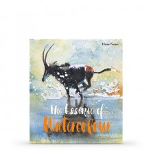 The Essence of Watercolour: The Secrets and Techniques of Watercolour Painting Revealed : Book by Hazel Soan