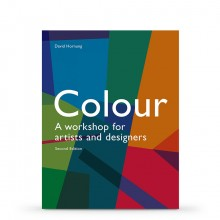 Colour: A Workshop for Artists and Designers : Book by David Hornung