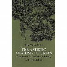 The Artistic Anatomy of Trees : Book by Rex Vicat Cole