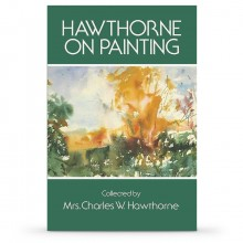 Hawthorne on Painting : Book by Charles W. Hawthorne