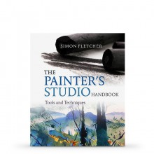 The Painter's Studio Handbook: Tools and Techniques : Book by Simon Fletcher