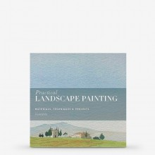 Practical Landscape Painting: Materials, Techniques & Projects : Book by David Hollis