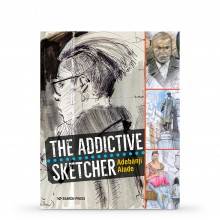 The Addictive Sketcher: Book by Adebanji Alade
