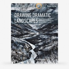 The Innovative Artist: Drawing Dramatic Landscapes : Book by Robert Dutton