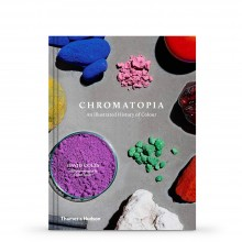 Chromatopia: An Illustrated History of Colour : Book by David Coles