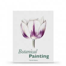Botanical Painting : Book by Mariella Baldwin