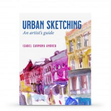 Urban Sketching : Book by Isabel Carmona Andreu