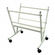 Fome : A1 / A2 Metal Print Rack : White