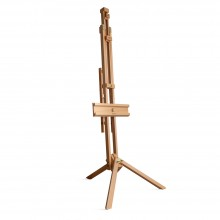 Jackson's : Large Radial Easel with Centre Tilting 80 X 58 X 180cm