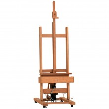 Mabef : M01Powered Studio Easel
