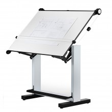 Vistaplan : Spectrum Stand : A1 Extended Board & Drafting Machine 150 : UK Only