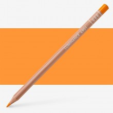 Caran d'Ache : Luminance 6901 : Colour Pencil : Orange