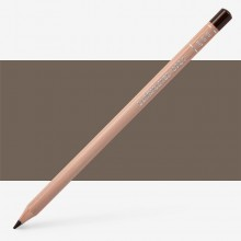 Caran d'Ache : Luminance 6901 : Colour Pencil : Sepia