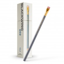 Palomino : Blackwing 602 : Firm Graphite Pencil : Pack of 12