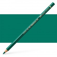 Faber Castell : Polychromos Pencil : Hookers Green