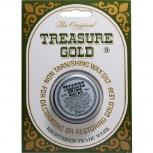 Treasure Gold : Silver : 25g