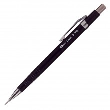 Pentel : Mechanical Clutch / Clutch Pencil 0.5MM